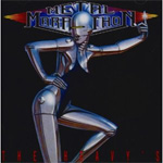Metal Marathon (CD)
