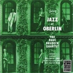 Jazz At Oberlin - Original Jazz Classics (Remastered) (CD)