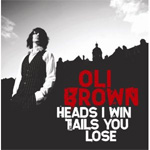 Heads I Win Tails You Lose (CD)