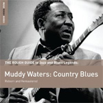 The Rough Guide To Jazz And Blues Legends - Country Blues (2CD)