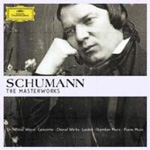 Schumann: The Masterworks - Limited Edition (35CD)