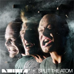 Split The Atom (CD)