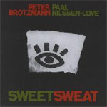 Produktbilde for Sweetsweat (CD)