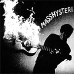 Masshysteri (CD)