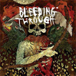 Bleeding Through (CD)
