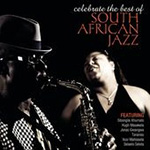 Celebrate The Best Of South African Jazz (CD)