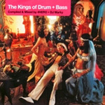 The Kings Of Drum + Bass (2CD)
