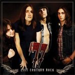 21st Century Rock (CD)
