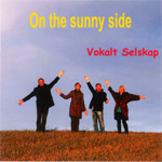 On The Sunny Side (CD)