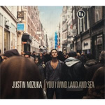 You I Wind Land And Sea (CD)