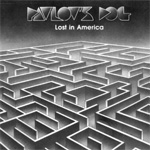 Lost In America (Remastered) (CD)