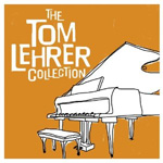 The Tom Lehrer Collection (m/DVD) (CD)