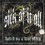 Based On A True Story (CD)