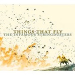 Things That Fly (CD)