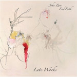 Late Works (CD)