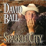 Sparkle City (CD)
