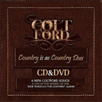 Country Is As Country Does (m/DVD) (CD)