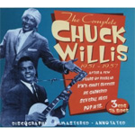 The Complete Chuck Willis 1951-1957 (3CD)