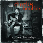 Up On The Ridge (CD)