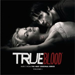 True Blood - Season 2: Music From The HBO Original Series (CD)