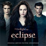 The Twilight Saga: Eclipse (CD)