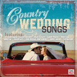 Country Wedding Songs (CD)