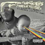 The Flaming Lips And Stardeath And White Dwarfs With Henry Rollins And Peaches Doing Dark Side Of The Moon (CD)