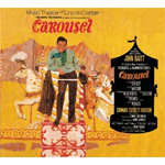 Carousel (1965 Lincoln Center Revival) (CD)