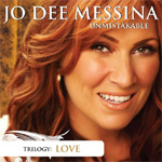 Unmistakable Trilogy: Love (CD)
