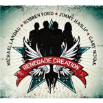 Renegade Creation (CD)