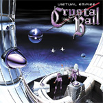 Virtual Empire (Remastered) (CD)
