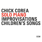 Solo Piano / Improvisations / Children Songs (3CD)