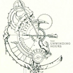 The Unwinding Hours (CD)