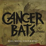 Bears, Mayors, Scraps & Bones (CD)