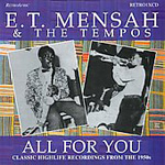 All For You (CD)