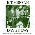 Day By Day - Classic Highlife Recordings Of The 50's & 60's (CD)