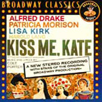 Kiss Me Kate (CD)