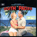 South Pacific (CD)
