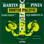South Pacific: Original Broadway Cast (CD)