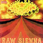 Raw Sienna (CD)