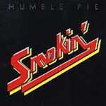 Smokin' (CD)