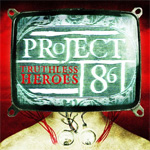 Truthless Heroes (CD)