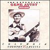 The Essential Gene Autry (CD)