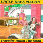 Travellin' Down the Road (CD)