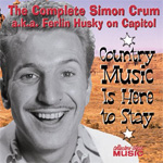 Country Music Is Here To Stay (CD)