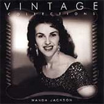 Vintage Collections Series (CD)