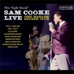 One Night Stand! Live At The Harlem Square Club 1963 (CD)