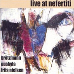 Produktbilde for Live At Nefertiti (CD)