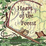 Spirit Of The Forest (CD)