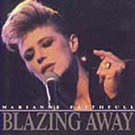 Blazing Away (CD)